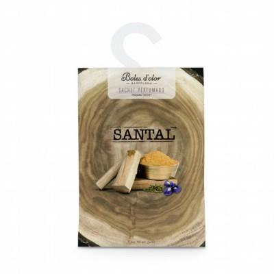 Boles D'Olor - Sachet Perfumado Santal