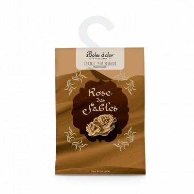 Boles D'Olor - Sachet Perfumado Rose des Sables