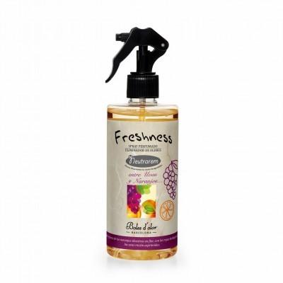 Boles D'Olor - Freshness Uvas e Laranjas  500ml