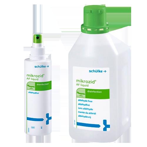Mikrozid AF Liquid 1 litro