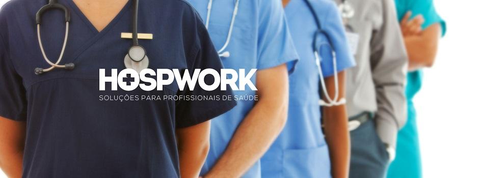 HospWork - Plataforma de pedidos
