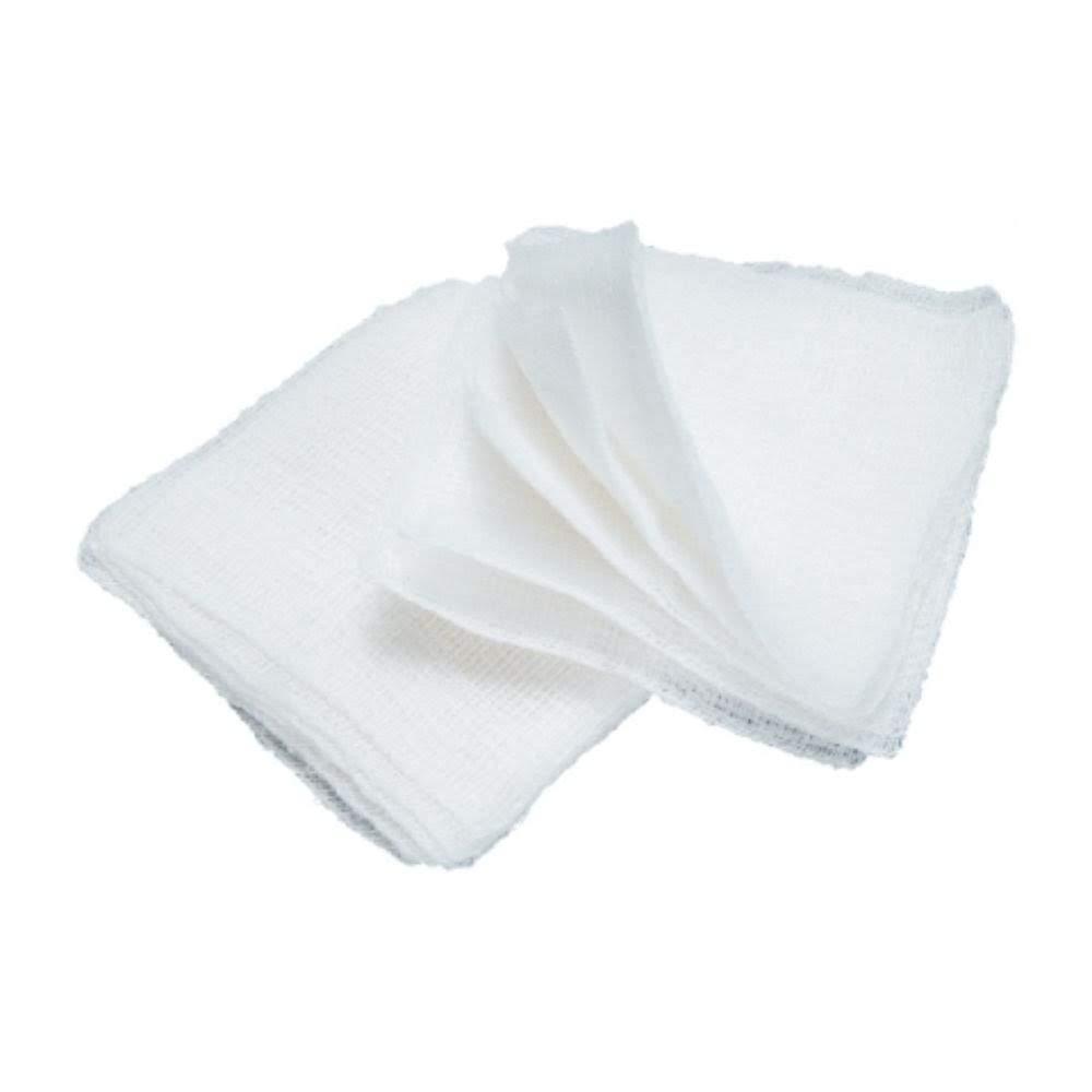 Compressa não tecido, não esterilizadas