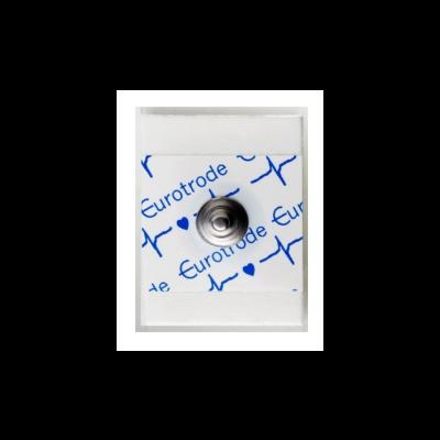 Eléctrodo ECG descartável com gel pc.600