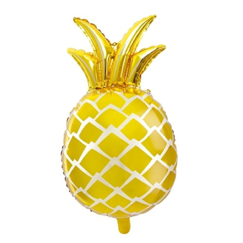 Balão ananás