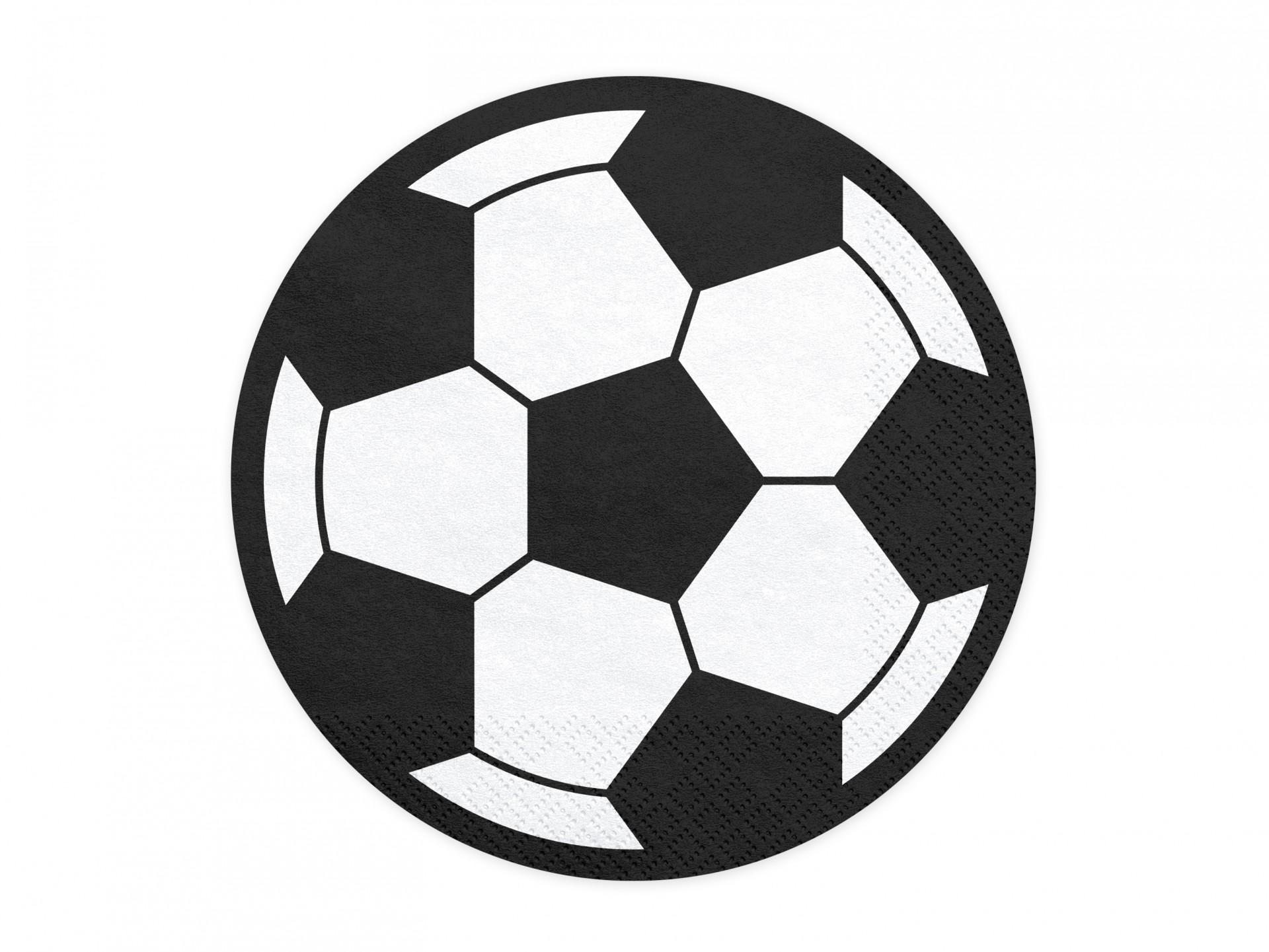 Guardanapos bola
