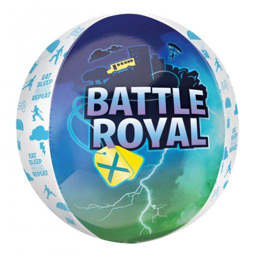 Battle Royal balão