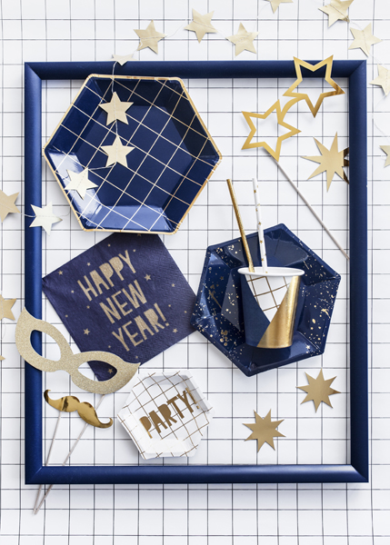 Photo prop Happy New Year
