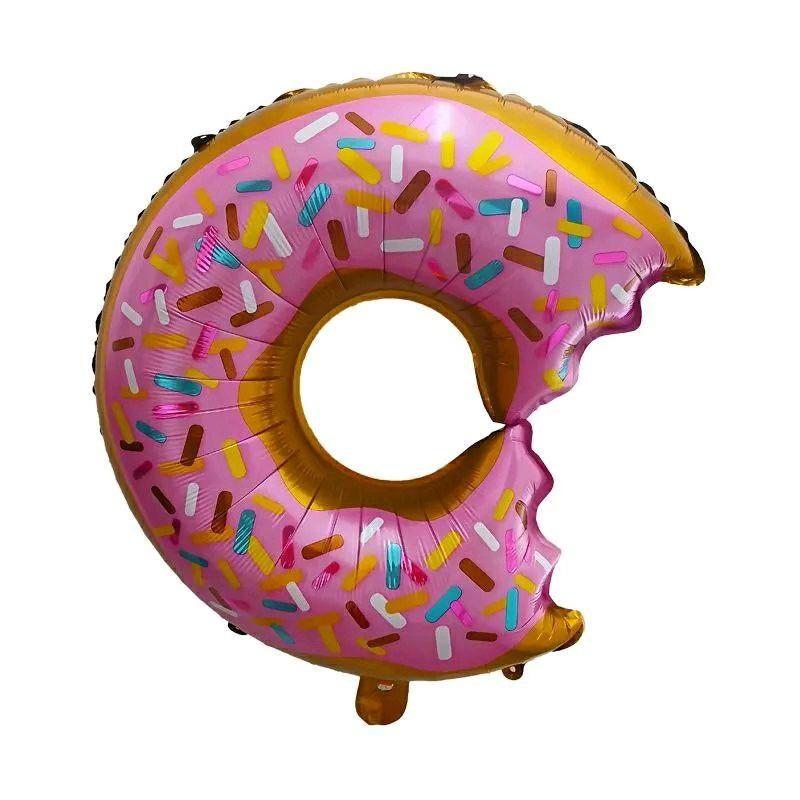 Balão donut