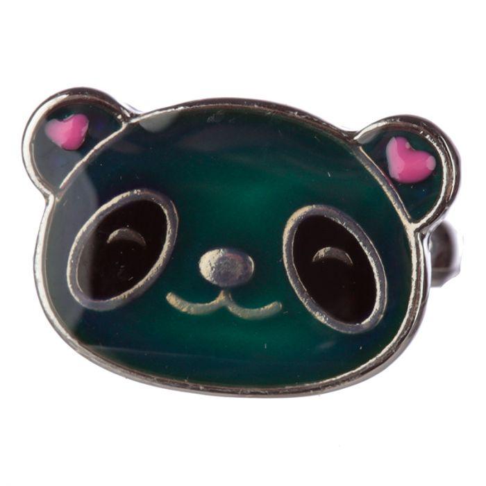 Anel estado espírito panda