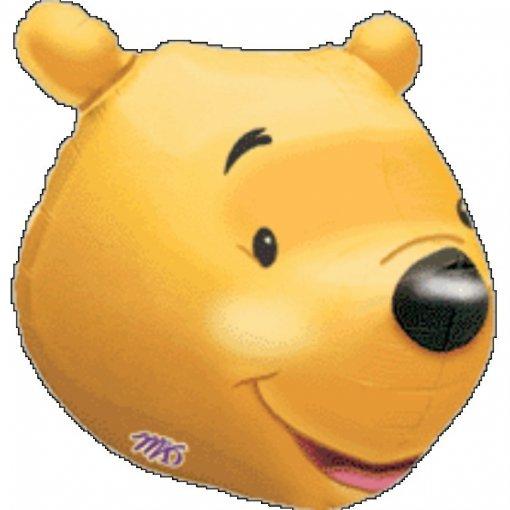 Balão Winnie the Pooh supershape