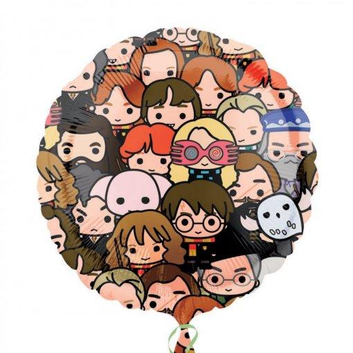 Balão Harry Potter