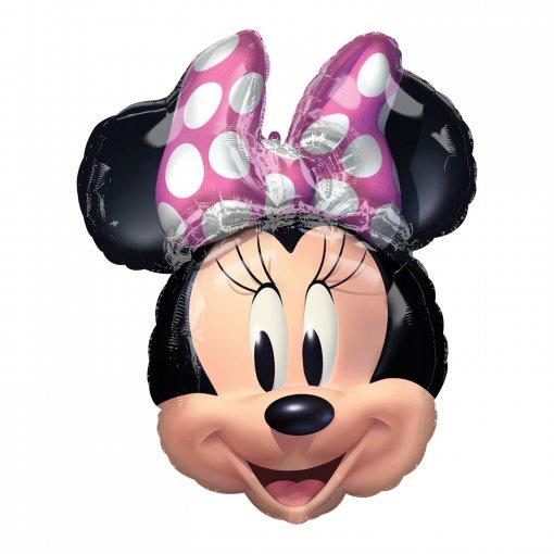 Balão Minnie forever