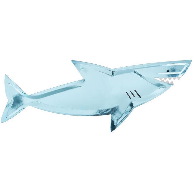 Travessas tubarão