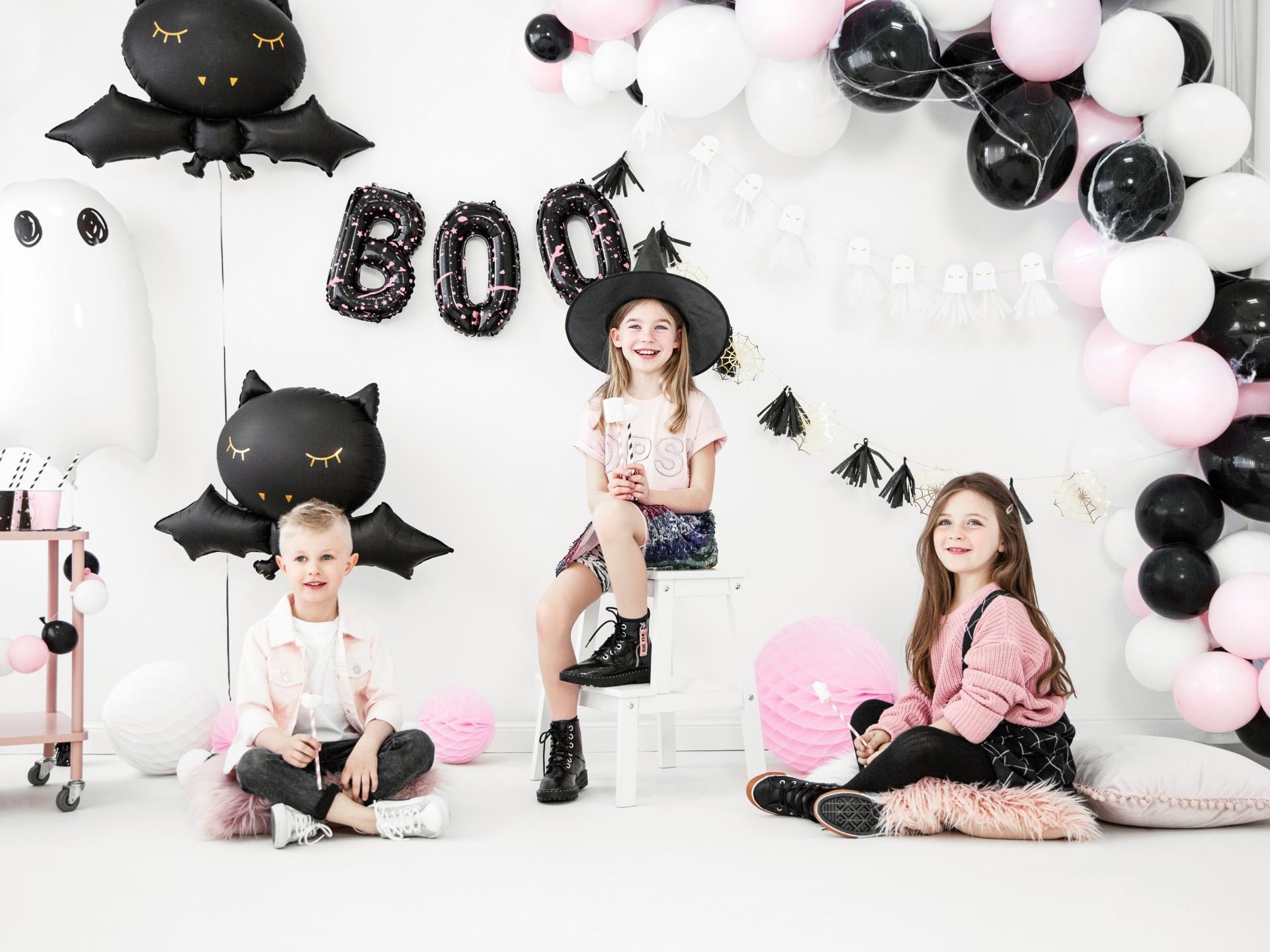 Balões BOO