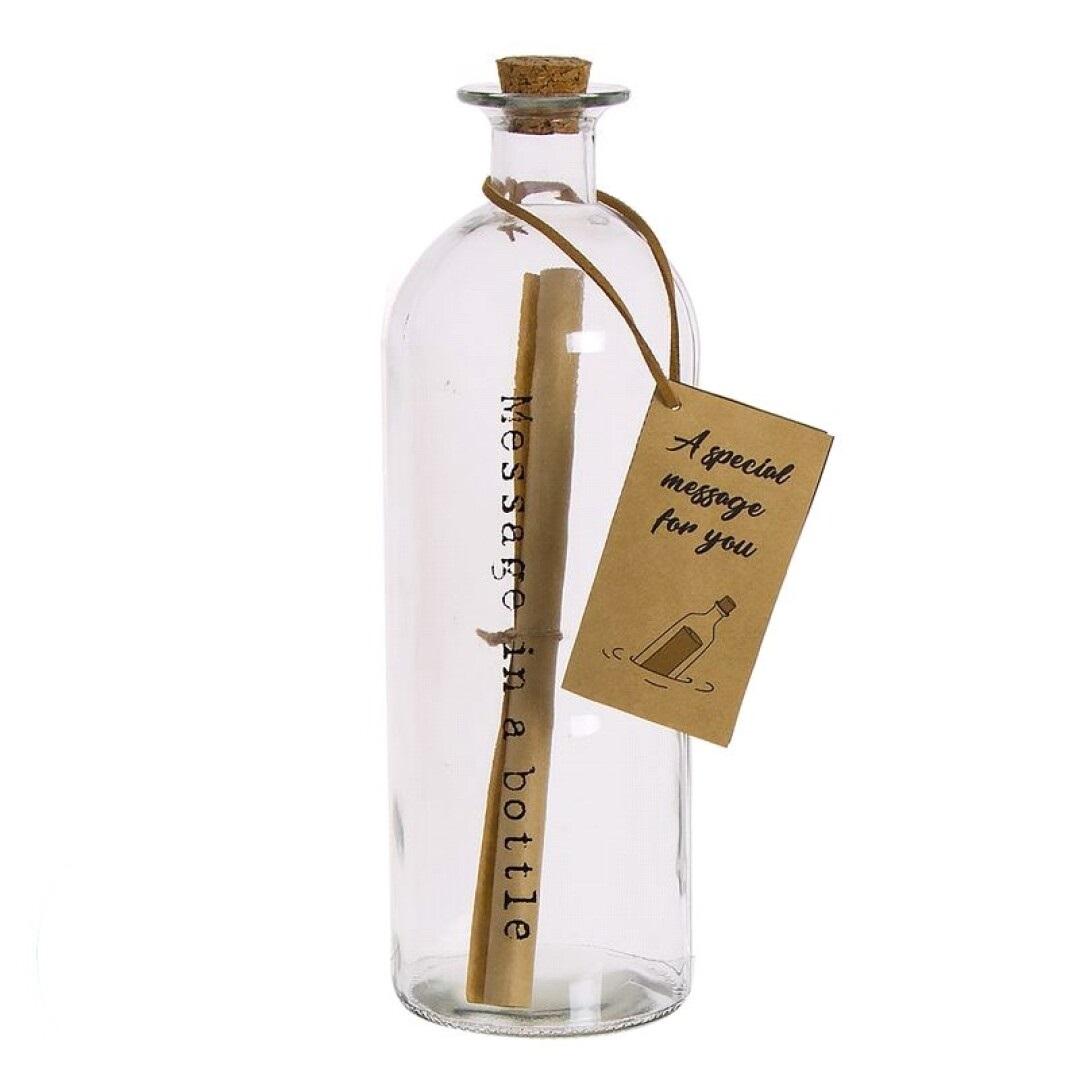 Mensagem numa garrafa