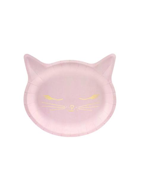 Pratos gato