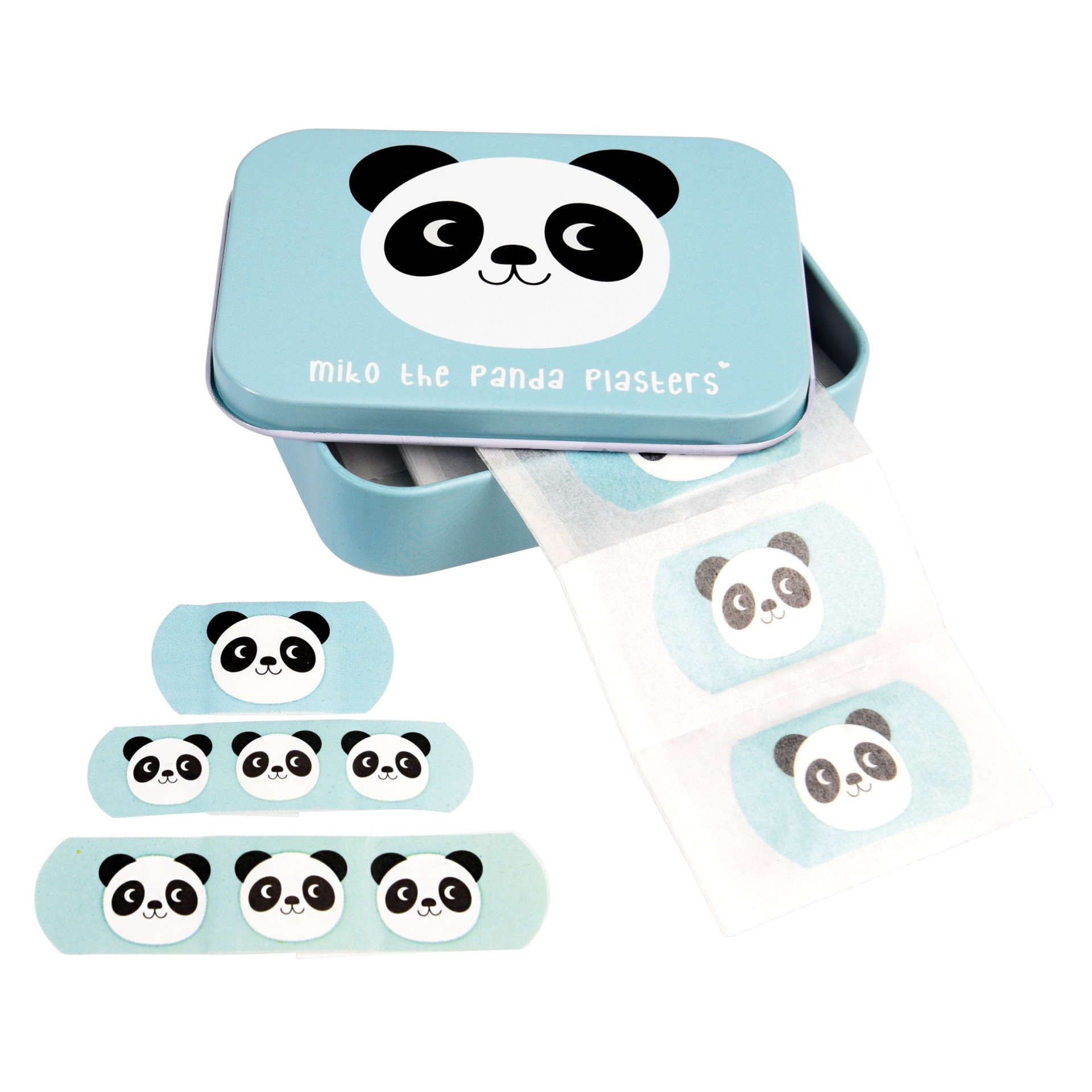 Pensos rápidos Panda