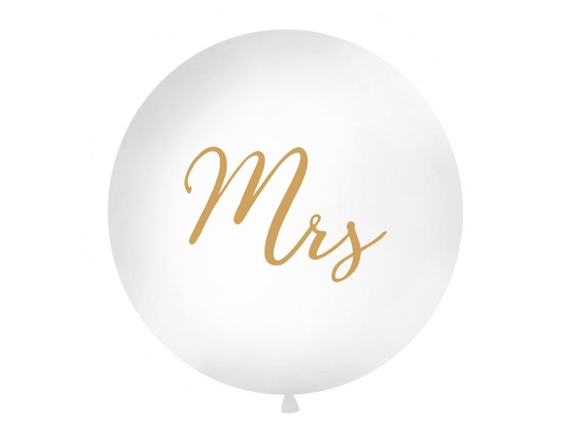 Balão Mrs