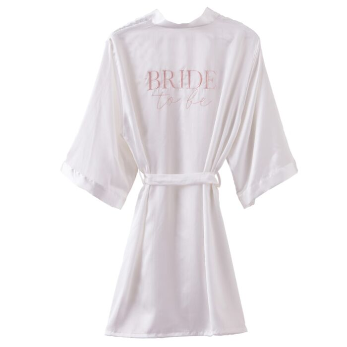 Robe Bride to be