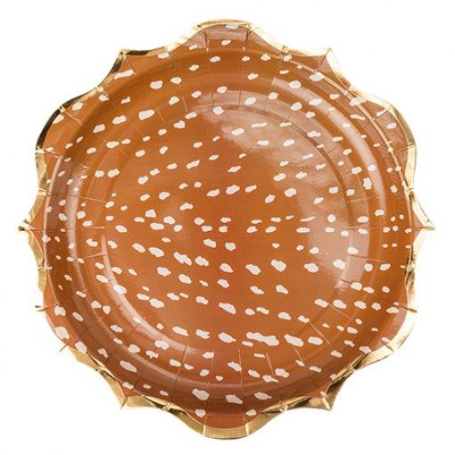 Pratos padrão