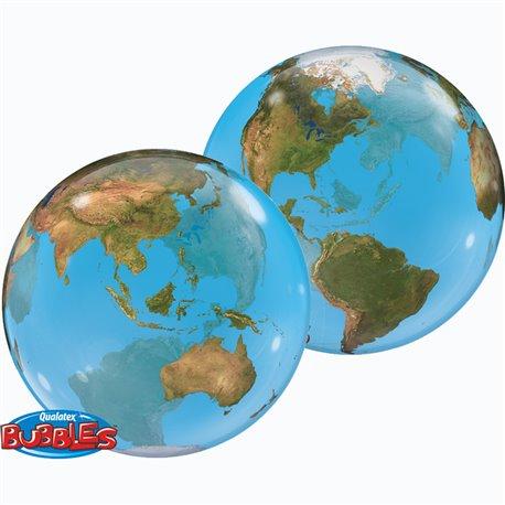 Bubble Mundo
