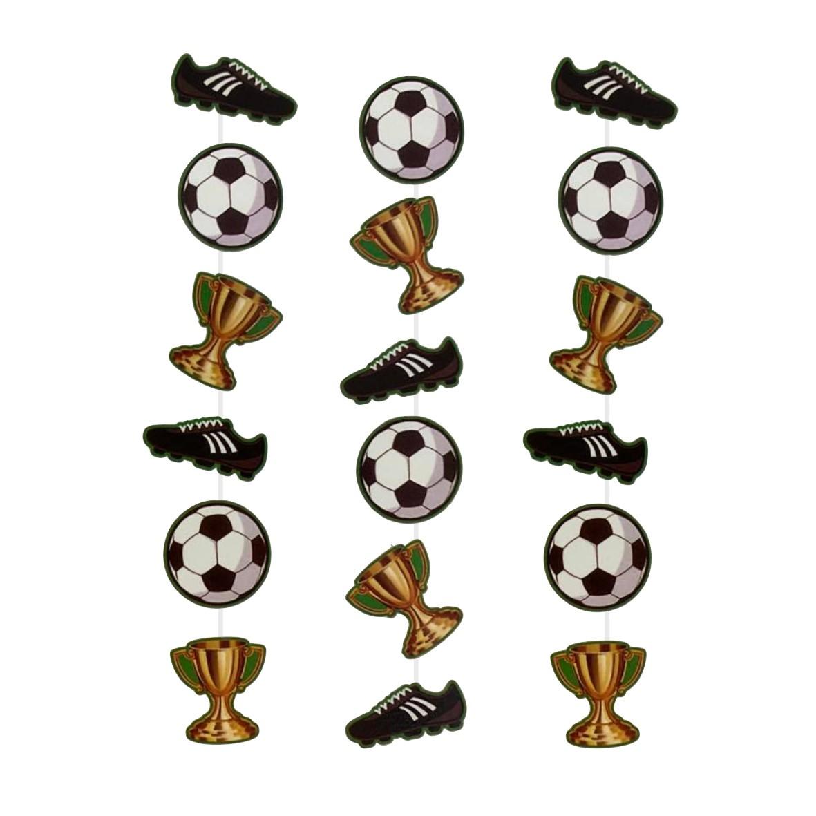 Banner futebol