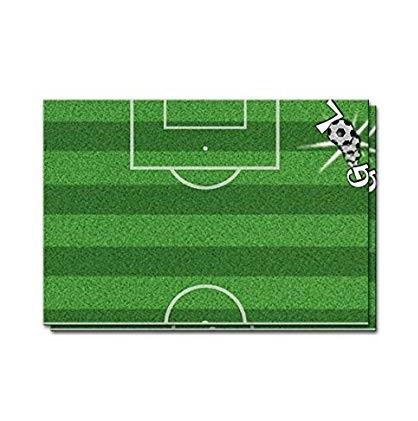 Toalha mesa futebol
