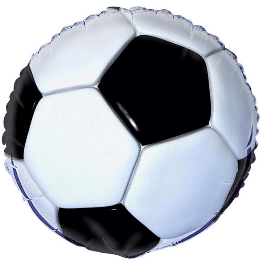 Balão bola futebol