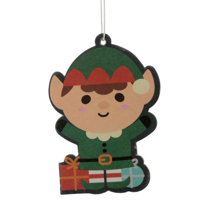 Gingerbread Natal ambientador