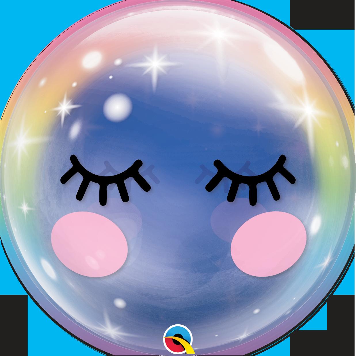 Bubble pestanas