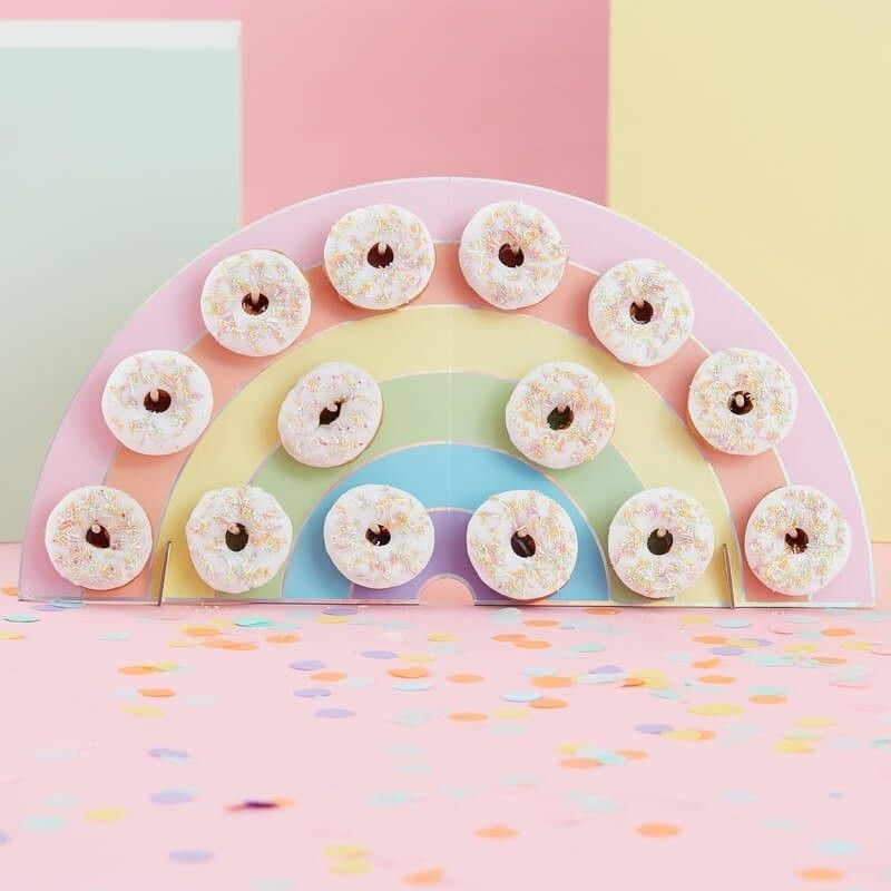 Suporte Donuts