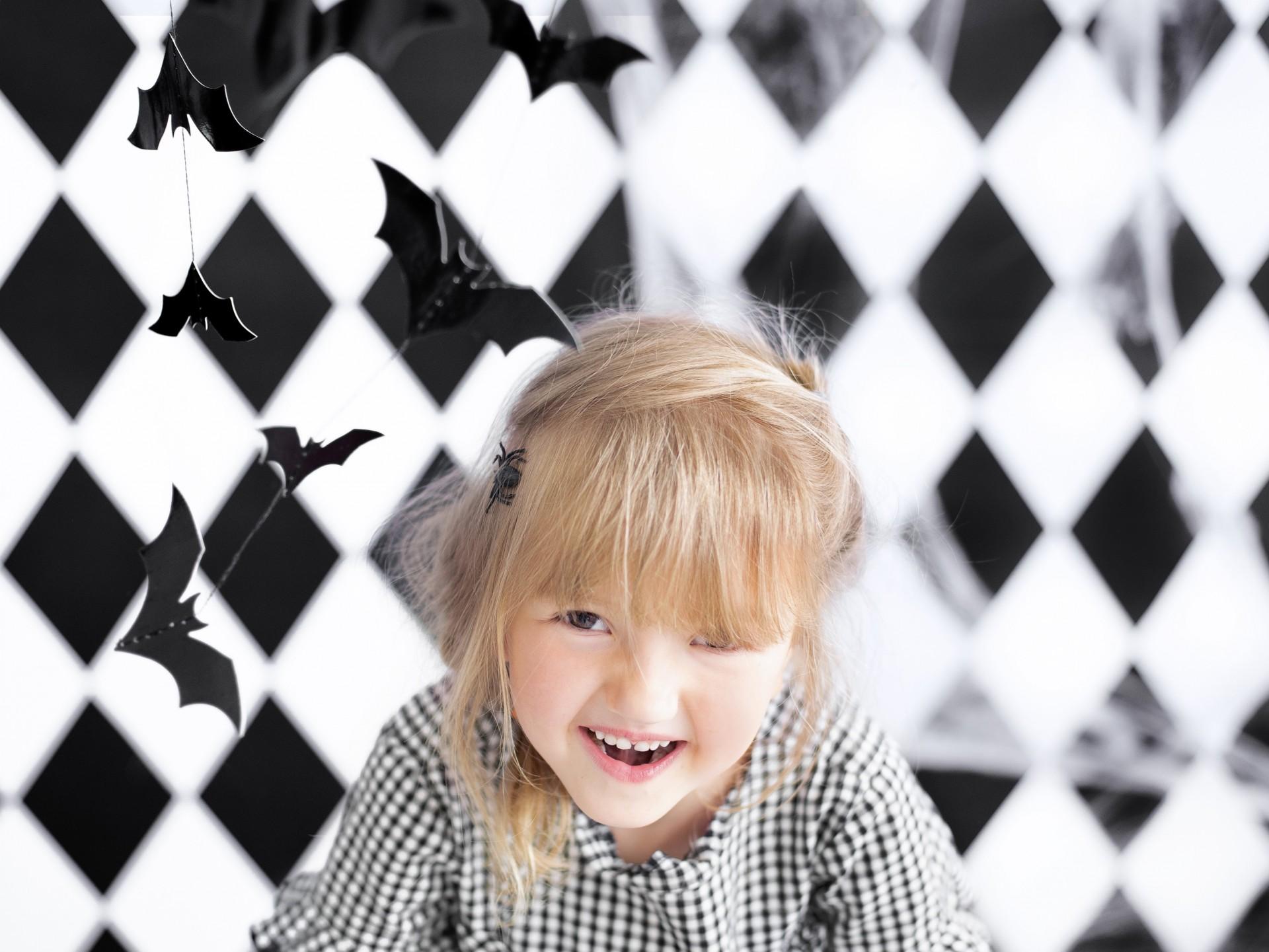 Grinalda morcegos