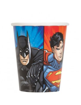 Copos Justice League