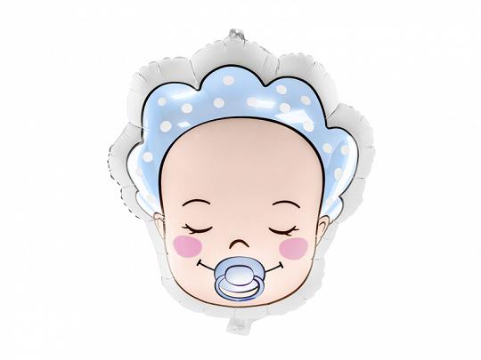 Balão baby boy