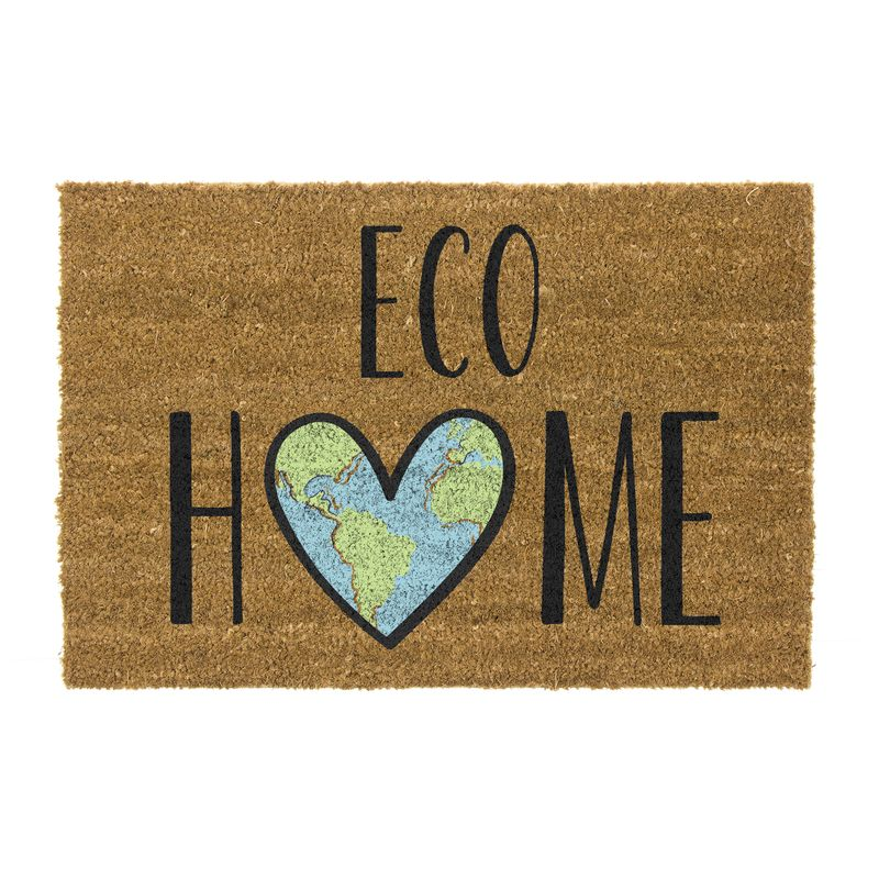 Tapete Eco Home