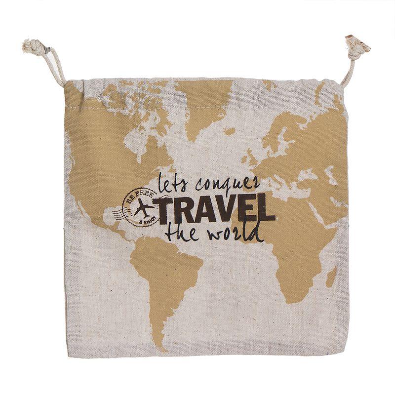 Bolsa de viagem pequena