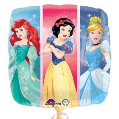 Balão Princesas Disney