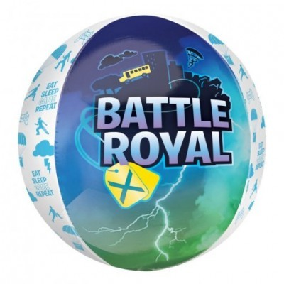 Battle Royal balão