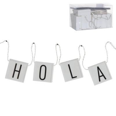 Grinalda light box