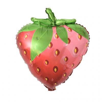 Balão morango