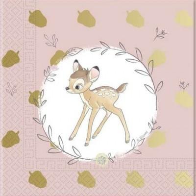 Guardanapos Bambi