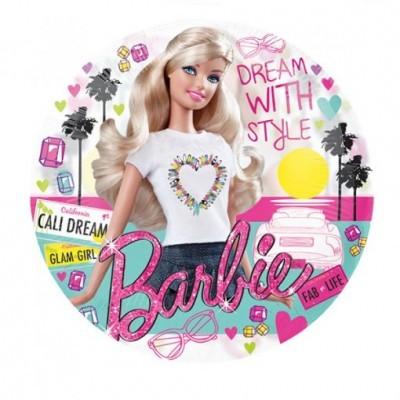 Balão Barbie