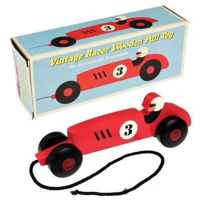 Brinquedo de madeira