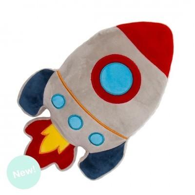 Almofada foguetão
