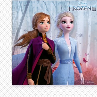 Guardanapos Frozen II