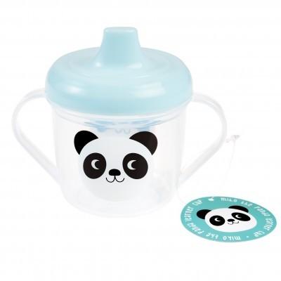 Copo panda
