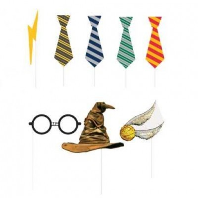 Photo prop Harry Potter