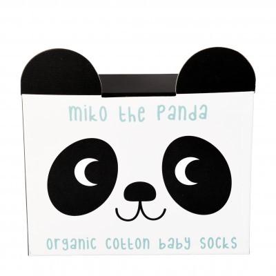 Meias Panda