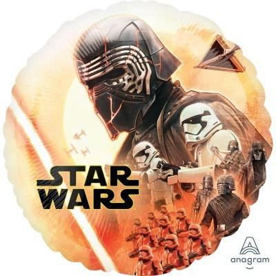 Balão Star Wars 43cm