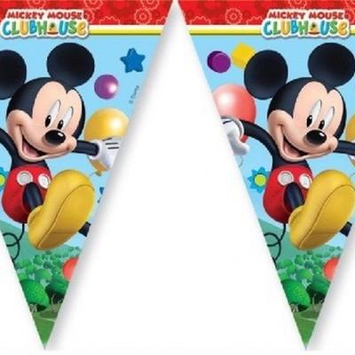 Grinalda Mickey